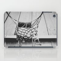 indiana iPad Cases featuring Indiana Tradition by Jo Bekah Photography