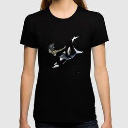 Orca & Luna T-shirt