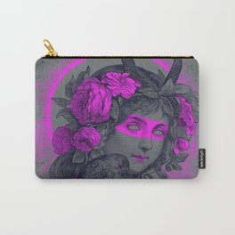 The War On Drugs Carry-All Pouch