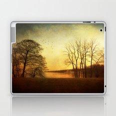 Autumn fever Laptop & iPad Skin