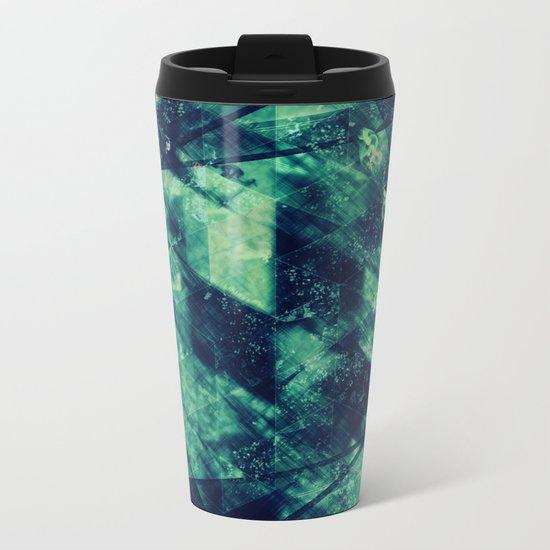 ABS#1 Metal Travel Mug