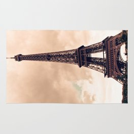 A Beautiful View Rug