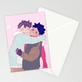 tiny iwaois Stationery Cards