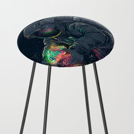 Jellyspace Counter Stool
