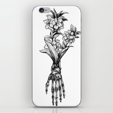 In Bloom #01 iPhone & iPod Skin