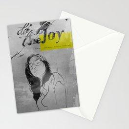 Do The Joy Stationery Cards