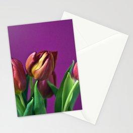 Majestic Elegance Stationery Cards
