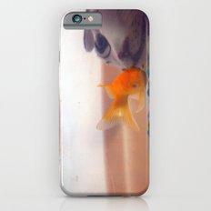 Fish in trouble Slim Case iPhone 6s