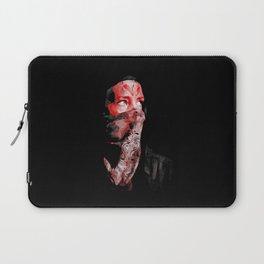 Carol Peletier The Walking Dead Laptop Sleeve