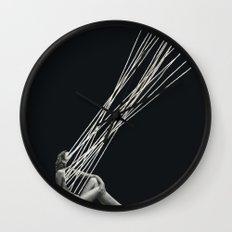 Esplendor Geometrico Wall Clock