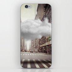 Under a Cloud II iPhone & iPod Skin