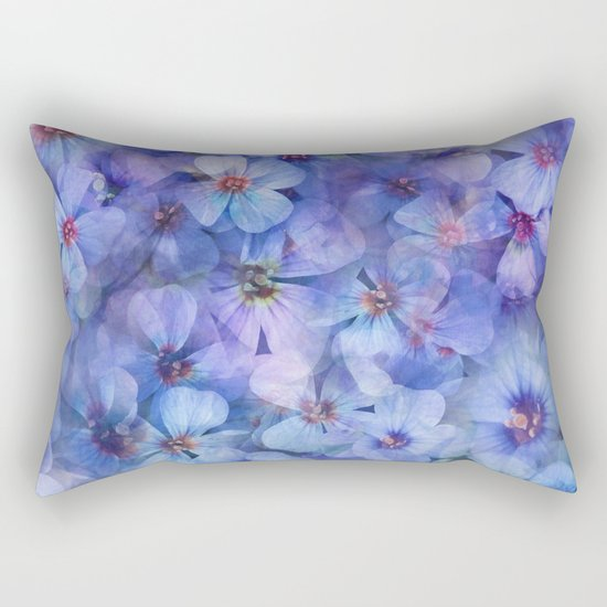 Spring is in the Air 5 Rectangular Pillow