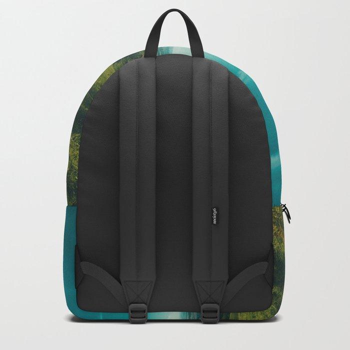 The Walk Home Backpack
