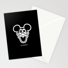 殺さないで Stationery Cards