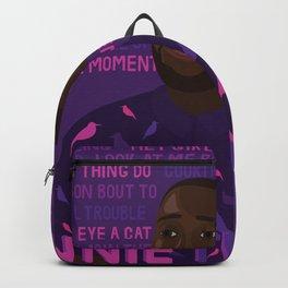 Winston Bishop Backpack