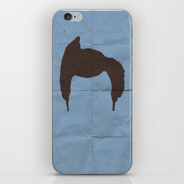 Ace Ventura: Pet Detective iPhone Skin