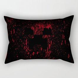 Blood Creeper Rectangular Pillow