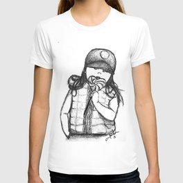Kayla Bean; Sweets T-shirt