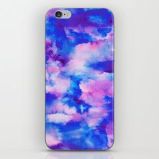 Someday, Some Sky iPhone & iPod Skin