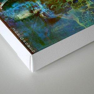 A contemporary place Canvas Print