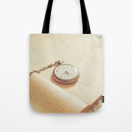 Daydream Believer Tote Bag