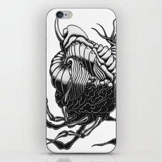 Entity 3 iPhone & iPod Skin