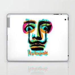 Hallucinate Dali Laptop & iPad Skin