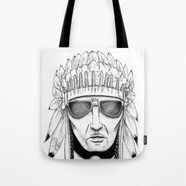 The Native Tote Bag