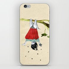 sterntaler iPhone & iPod Skin