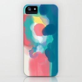 Deep iPhone Case