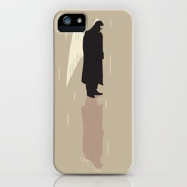 Der Himmel uber Berlin iPhone Case