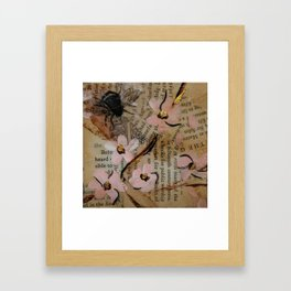 God Save the Queens 3 Framed Art Print