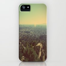 Laid out before me Slim Case iPhone (5, 5s)