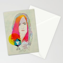Times are Changing · Stationery Cards
