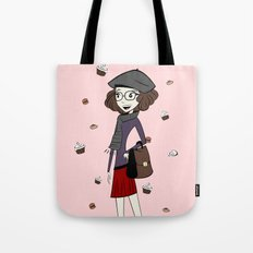 Have a break, have a cupcake ! Tote Bag