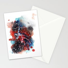 Sagittarius the Archer- Zodiac Stationery Cards