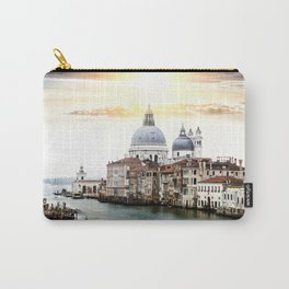 Canale Grande Venedig Carry-All Pouch