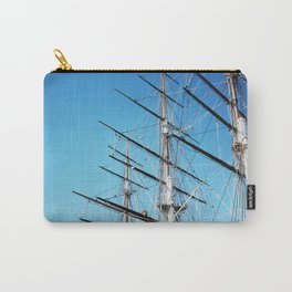 Cutty Sark (2) Carry-All Pouch