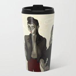 Greaser!TFW Travel Mug