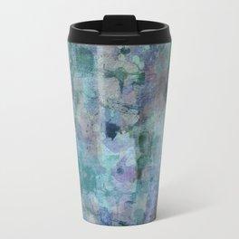 Frozen Smoke Travel Mug
