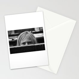 Joan III Stationery Cards