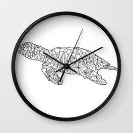 D R I F T Wall Clock