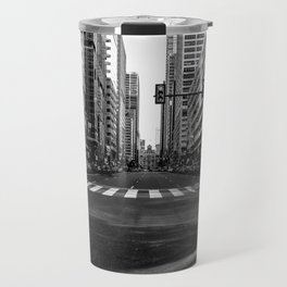 Center City Travel Mug