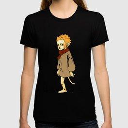 Q-uriosity Ape T-shirt