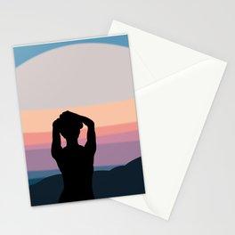 Sojourner Stationery Cards
