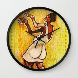 2011 what makes you stronger (dont sleep)   Wall Clock