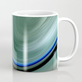 Electric Wave Coffee Mug