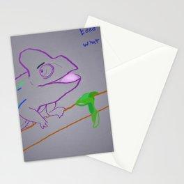 Ah Caray! Stationery Cards