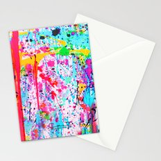 Art Wonder Stationery Cards