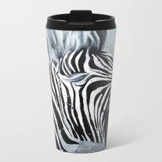 Cheeky Zebra Travel Mug